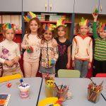 Автономная некоммерческая организация дополнительного образования детей Радость детства